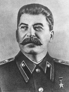 Josef Stalin Todestag 5. März